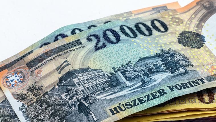 Magyar forint