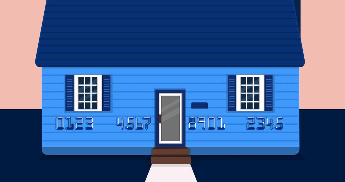 Lakashitelek kamatai a házra