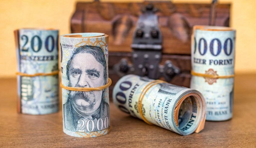 Túl könnyű a pénzfelvétel?